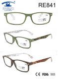 2017 Custom Handmade High Quality Reading Glasses (RE841)