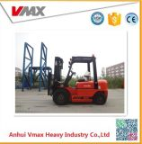 Small Diesel Forklift 2.0 Metric Ton Fork Lifter with Japanese Isuzu Engine