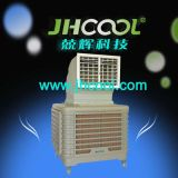 Outdoor Portable Industrial Evaporative Air Cooler Large Airflow 18000CMH