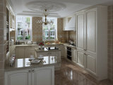 2015 Welbom Home Design Solid Wood Kitchen Cabinet White