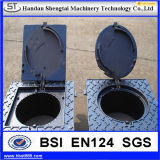 Manhole Covers and Frames for Water Box