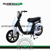 Brushless Rear Motor Electric Motorcycle