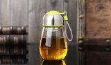 High Borosilicate Glass Single Wall Tumber Bottle for Gifts