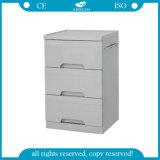 AG-Bc002 Medical ISO&Ce Hospital Bedside Cabinet (AG-BC002)