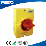 Explosion-Proof 1pole 20A 250V Isolator Switch