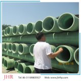 Glass Reinforced Plastic Wrapped Sand Pipe