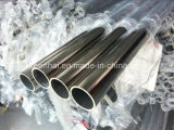 China Wholesale Stainless Steel Pipe