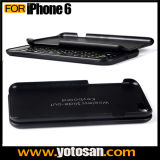 Multifunction Bluetooth Keyboard Case Sliding Function Designed for iPhone 6