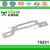 201 Stainless Steel Lock Seat for Sliding Window Lock with ISO9001 (TSZ21)
