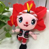 Custom Stuffed Plush Mascot
