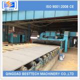 Hot Sale H Beam Steel Roller Conveyor Shot Blast Machine