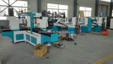 Variable Speed Wood Lathe CNC Router Copy Lathe for Wood