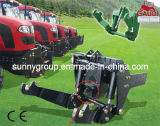 Tractor Front Linkage and Front Pto
