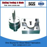 Male & Female, Ironworker Punching Tools, Punch and Die