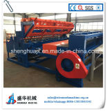 Automatic Welded Mesh Machine/Welded Mesh Panel Machine