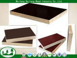 15mm High Quality Film Faced Plywood for Construction