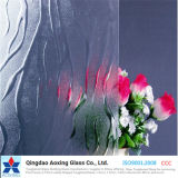 Clear Flame Sheet Float Pattern Glass for Building Glass
