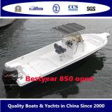 850 Open Boat for Sport