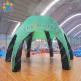 New Design Promotion Inflatable Kiosk for Sale