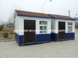 Prefab House/Modular Home/Mobile House/Prefabricated House