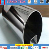 304 Polished Stainless Steel Tube
