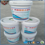 Acrylic Ester Waterproofing Coating From Factory, Single Component Water Based Waterproof Coating