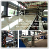 PVC Imitation Marble Wall Panel Board Extrusion Machine