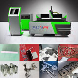 Laser Cutting Machine for Carbon Steel or Stainless Steel