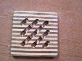 Laser Etched Bamboo Handicrafts