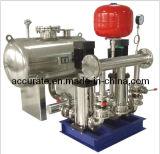 Non Negative Water Supply Equipment