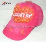 Pink Lady Sports Cap Summer Caps (XT-0341)
