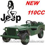 New 110CC Jeep (MC-424)