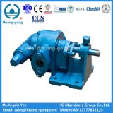 Clb Bitumen Asphalt Heat Gear Pump