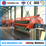 Rigid Strander Machine for AAC Cable