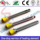 Water Immersion Flange Tubular Heater
