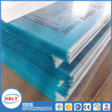 Parking Shed Honeycomb Swimming Pool Sun Lexan Polycarbonate Plate