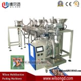 Building Hardware Automatic Sealing Packing Machine with Ce Certification