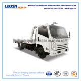 Wrecker Tow Truck, Towing Truck with Tilt Tray