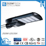 IP66 135W LED Parking Lot Light with Ce UL Approved