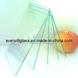 2-19mm Clear Float Glass (0104-1)