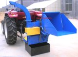 High Quality Hydraulic Wood Chipper (WC-6) with CE