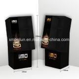 High Quaility New Design Coffee Display Stand