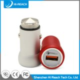 Customized Aluminum Alloy 2.1A Mobile Car USB Charger