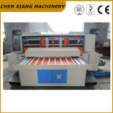 Automatic Corrugated Paper Rotary Type Die Cutting Machine