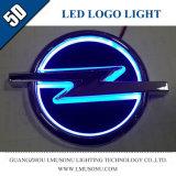 Car LED Logo Badge Light for Opel