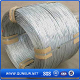 Anping 4mm Galvanize Wire Coil