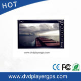 6.95 Inch Uiversal Two DIN GPS Car DVD Player