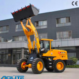 Over 12 Years Manufacturer Aolite 1ton Wheel Loader with Bucket