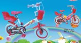 Children Bicycle/Kid' Bike with Doll Seat