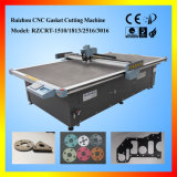 Gasket Cutting Machine with Oscillation Knife